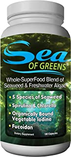 Sea of Greens®