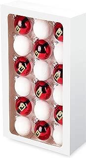 Best santa balls 1 Reviews