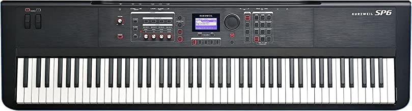 Kurzweil 88-Key Stage Piano with Fully-Weighted Hammer-Actio