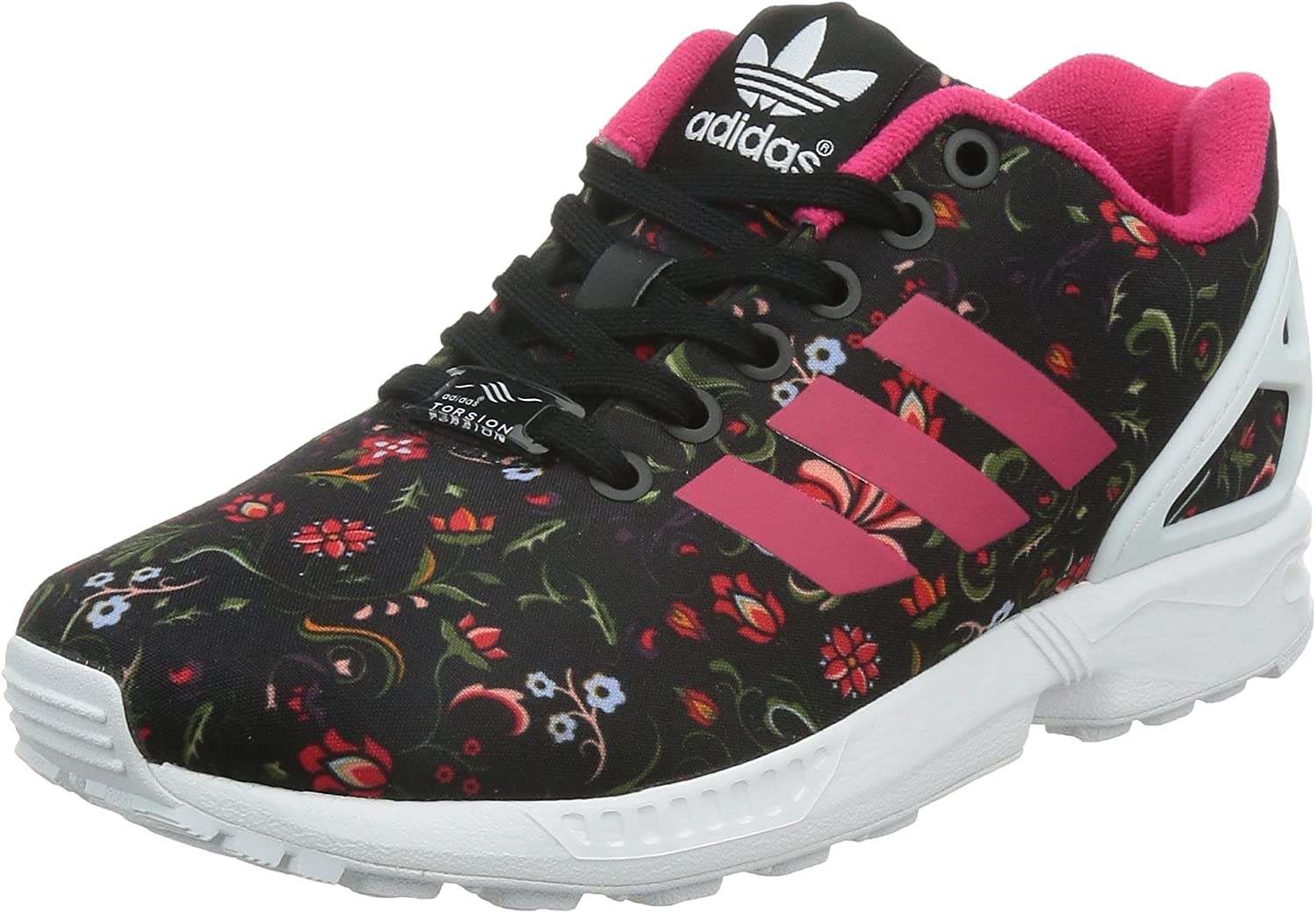 Adidas Originals ZX Flux Weave Womens Sneakers   shoes