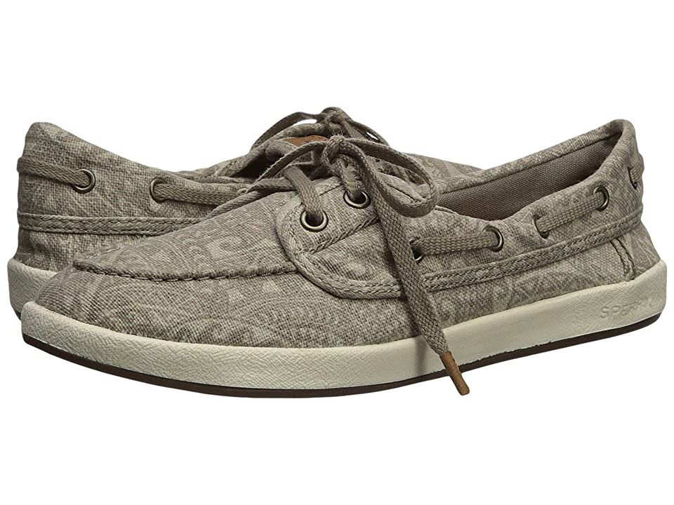 Sperry Drift Hale Tribal (Natural Multi) Women
