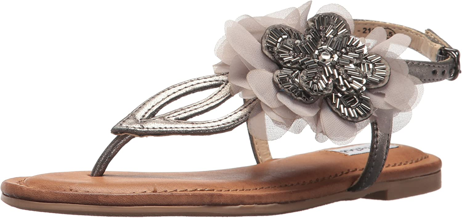 Not Rated Womens Surya Flat Sandal
