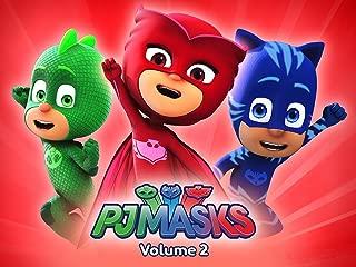 PJ Masks - Volume 2