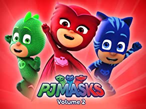 Best when will pj masks be on dvd Reviews