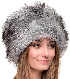 Best genuine fur hat Reviews