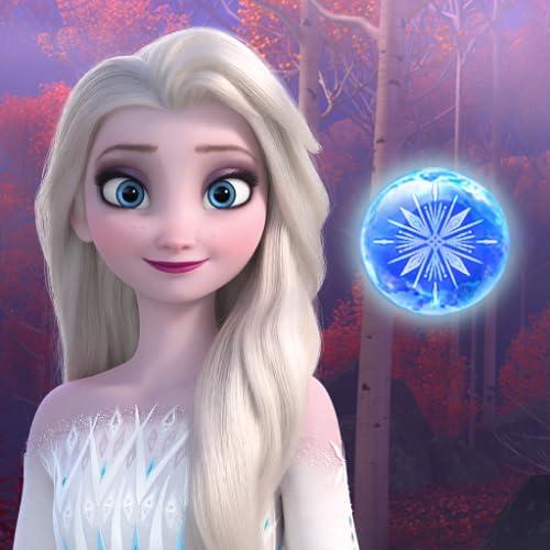 『アナと雪の女王: Free Fall』の1枚目の画像
