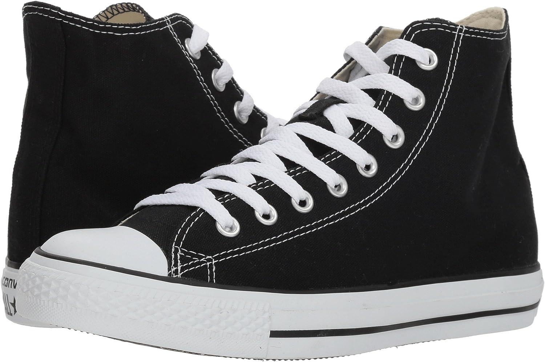 Converse Black M9160 - HI TOP