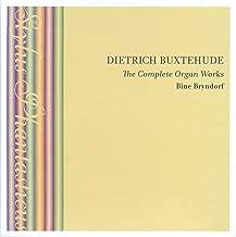 Best dietrich buxtehude cd Reviews