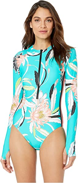 Shangri LA Paddle One-Piece Suit