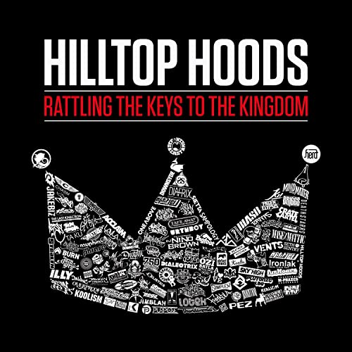 Rattling The Keys To The Kingdom by Hilltop Hoods on Amazon Music