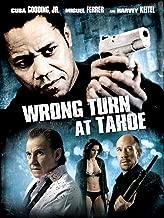 wrong turn at tahoe film