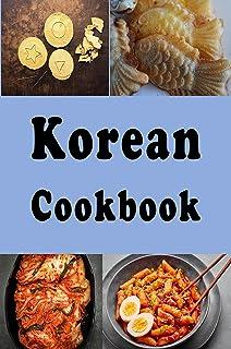 Korean Cookbook (Cooking Around the World 6) (English Edition)