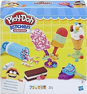 comprar comparacion Play-Doh Helados Deliciosos (Hasbro E0042EU4) , color/modelo surtido