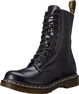Women's 1490 W 10 Eye Boot
