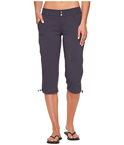 Columbia Saturday Trail II Knee Pant (India Ink) Women