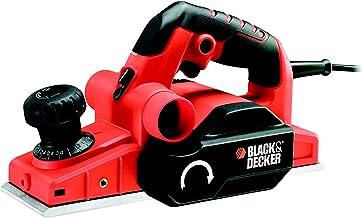 Black+Decker KW750K-QS Sierra de vaivén 600 W, con AutoSelect y maletín (230 V)