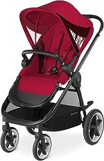 Carrinho de Bebê Balios-M, Cybex, Vermelho