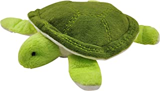 P.L.A.Y. Pet Lifestyle and You Under The Sea Green Sea Turtle Toy, Small