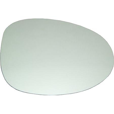 Spiegelglas Haltefuss Links Für Twingo C06 Konvex Außenspiegel Bcl Auto