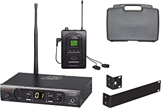 in ear monitor system for church