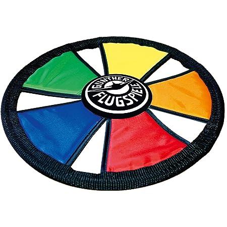 BangShou Frisbee f/ür Kinder Frisbeescheibe Softe Wurfscheibe Weiches Frisbee Verdickte Frisbee mit Cartoon Muster f/ür Kinder Sport