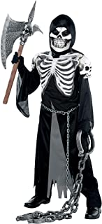 amscan Boys Crypt Keeper Costume - Small (4-6)