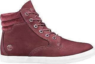 Timberland Women's TB0A23DWC60 - Dausette Sneaker Boot 8.5 M