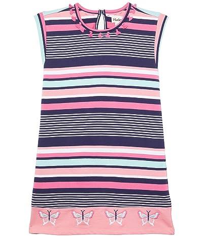 Hatley Kids Summer Stripe Terry Dress (Toddler/Little Kids/Big Kids)