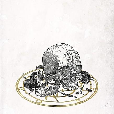 Gost - Skull 2019 Transparent Green (2019) LEAK ALBUM