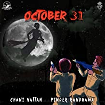 October 31 (feat. Pinder Randhawa)
