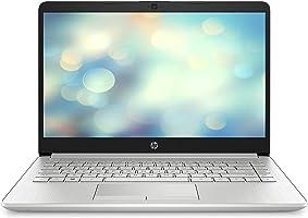 """HP bärbar dator 14-cf2033no (14"""", Core i5-10210U quad, 8 GB ram, 256 GB SSD) Svenskt tangentbord, Laptop"""