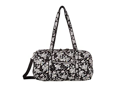 Vera Bradley Iconic Small Travel Duffel (Holland Garden) Duffel Bags