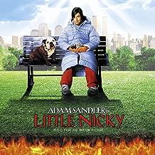 little nicky soundtrack