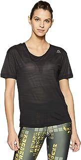 Reebok Women's Logo T-Shirt