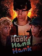 The Legend of Hook Hand Hank