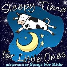 sleepy time music for kids