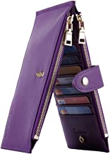 Best safety wallet for credit cards Reviews