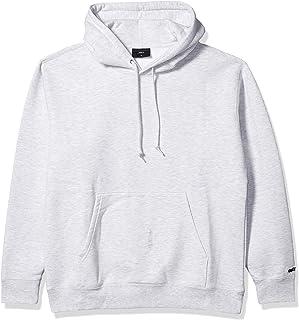 OBEY Men's Fleece (Embellished), Jumble Logo Hood