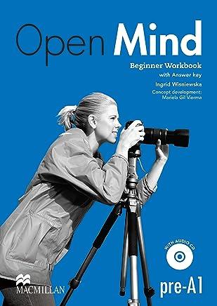 Openmind Workbook (+ CD-Beginners -A1 /+ Key): Beginner Workbook With Answer key