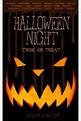 Halloween Night: Trick or Treat Kindle Edition