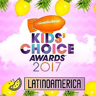 La Fiesta Comienza (Kids' Choice Awards Latinoamerica 2017)