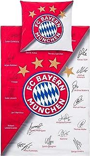 Suchergebnis Auf Amazonde Für Fc Bayern Bettwäsche