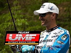 Ultimate Match Fishing - Season 11