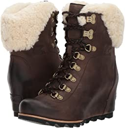 SOREL - Conquest Wedge Shearling