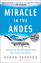 Miracle in the Andes: 72 Days on the Mountain and My Long Trek Home PDF