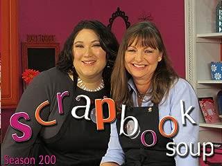 Scrapbook Soup! Season 2