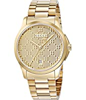 Gucci - G-Timeless Medium 38mm - YA126461