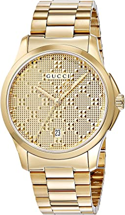 Gucci G-Timeless Medium 38mm - YA126461