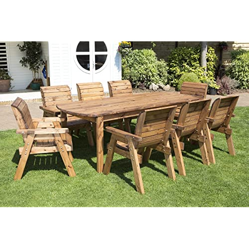 Wood Garden Furniture Amazon Co Uk