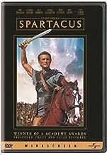 Best movie spartacus with kirk douglas Reviews